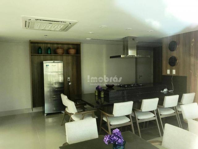 Apartamento à venda, 74 m² por R$ 580.000,00 - Engenheiro Luciano Cavalcante - Fortaleza/C - Foto 16