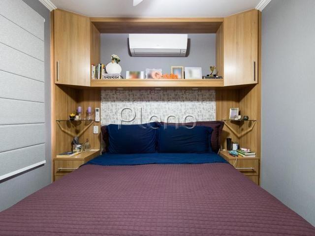 Casa à venda com 3 dormitórios em Parque prado, Campinas cod:CA015476 - Foto 18