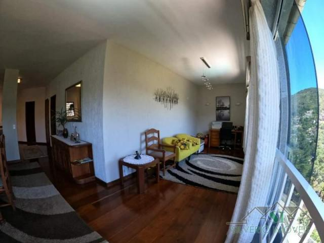 Casa à venda com 5 dormitórios em Quitandinha, Petrópolis cod:2747 - Foto 9