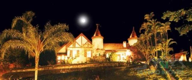 Casa à venda com 5 dormitórios em Pedro do rio, Petrópolis cod:2380 - Foto 3