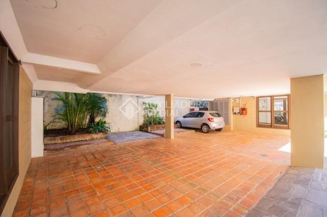 Apartamento para alugar com 2 dormitórios em Petrópolis, Porto alegre cod:326078 - Foto 16