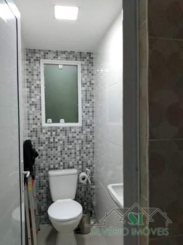 Casa à venda com 2 dormitórios em Floresta, Petrópolis cod:2715 - Foto 20