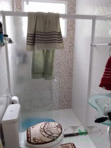 Casa à venda com 2 dormitórios em Floresta, Petrópolis cod:2715 - Foto 17