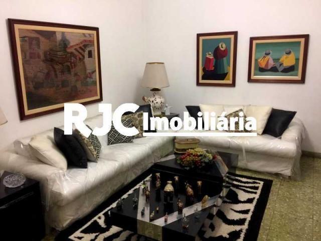 Apartamento à venda com 3 dormitórios em Tijuca, Rio de janeiro cod:MBAP33262 - Foto 5