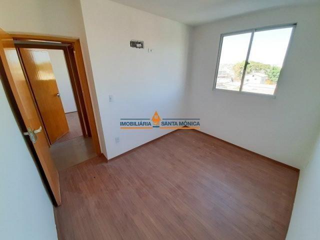 Apartamento à venda com 2 dormitórios em São joão batista, Belo horizonte cod:17263 - Foto 14