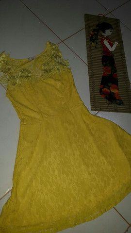 Vestido 10 reais e conjunto 10  - Foto 3