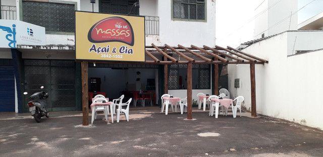 Vendo um restaurante de massas em Monte Carmelo