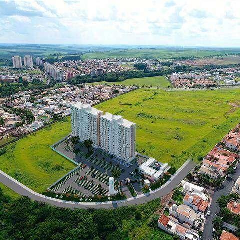Monte dos Pinheiros - Apartamento 2 quartos em São Carlos, SP - 45m² - ID4066 - Foto 5