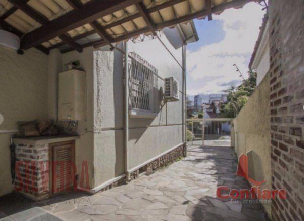Casa à venda com 4 dormitórios em Petrópolis, Porto alegre cod:5384 - Foto 3