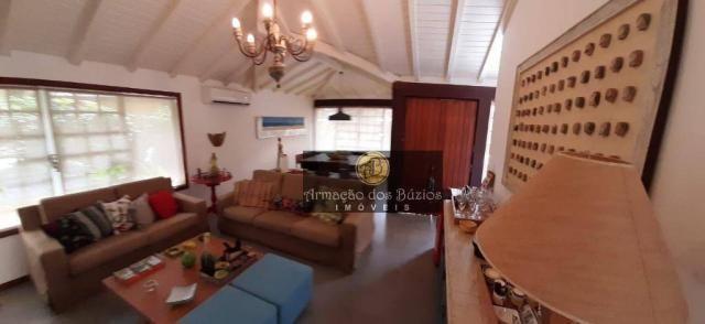 Casa Maravilhosa na Ferradura - A Búzios - RJ - Foto 5