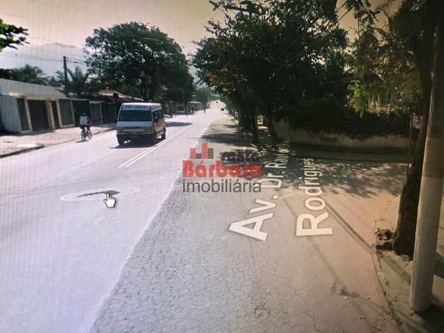 Terreno para alugar em Piratininga, Niterói cod:1413