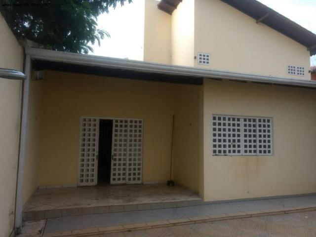 Sobrado para Venda em Cuiabá, Santa Rosa, 3 dormitórios, 2 suítes, 3 banheiros, 4 vagas - Foto 3