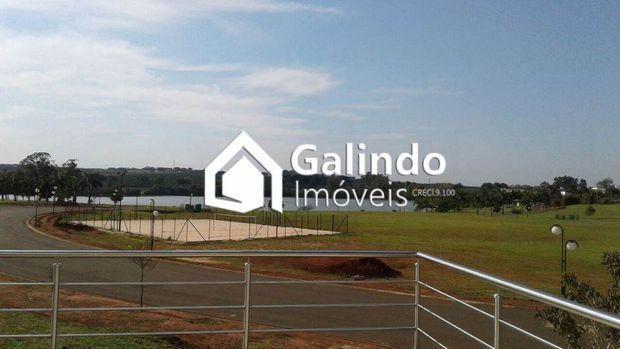 Casa à venda no bairro Lago Azul - Engenheiro Coelho/SP - Foto 3