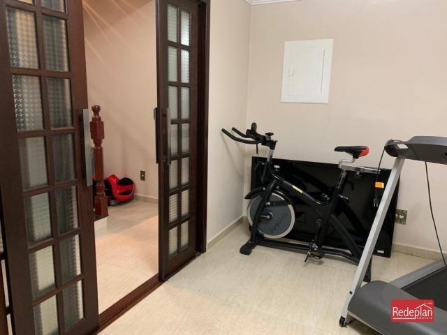 Casa à venda com 3 dormitórios em Jardim belvedere, Volta redonda cod:16030 - Foto 12