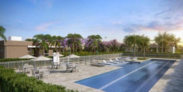 Casa com 3 dormitórios à venda, 76 m² por R$ 348.900,00 - Chapéu Do Sol - Várzea Grande/MT - Foto 17