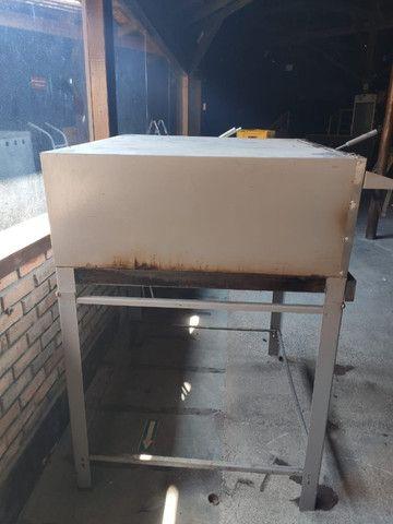 Forno a gás Tedesco (Cozinha industrial) - Foto 6