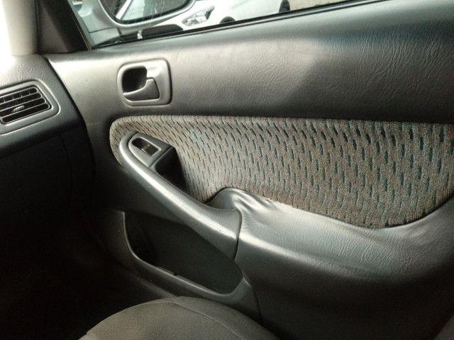 Honda Civic LX - Foto 7