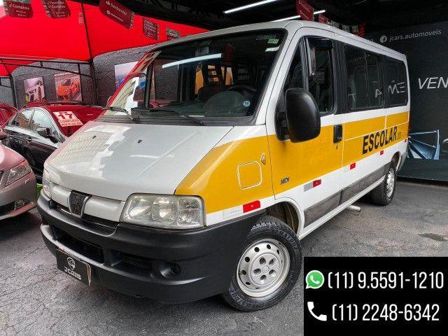 Boxer M330M 16L 2011 Diesel