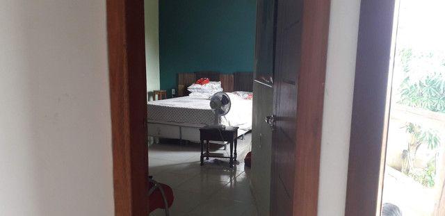 Casa ampla 6 quartos churrasqueira, piscina vendo - Foto 14