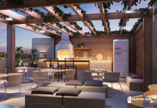 Apartamento 4 quartos, 4 suítes, 3 vagas cobertas no Downtown Linhares - Foto 7