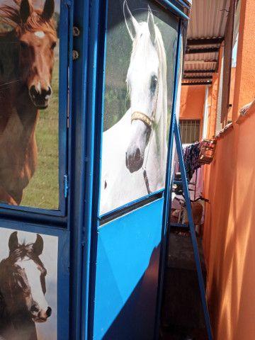 Trolete para cavalo - Foto 2