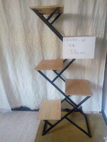 Prateleira ...baixei o preço...320 reais - Foto 4