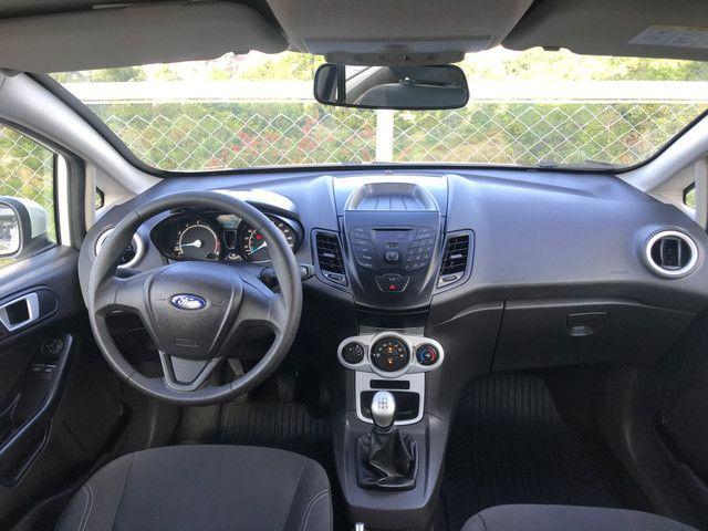 Ford New fiesta se 1.6 46.000km - Foto 4