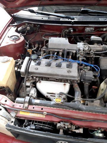 Corolla 95 completo automático  - Foto 5