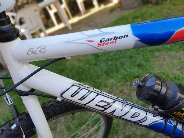 Bicicleta Wendy - Foto 3