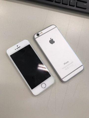 IPhone 6 64 GB + iPhone 5 16 GB - Foto 2