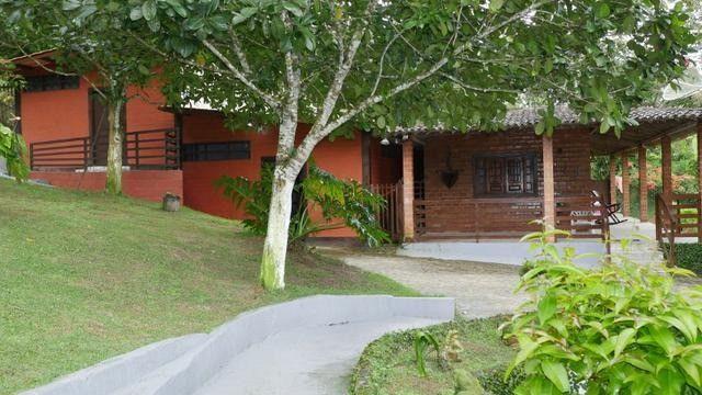 Chácara Casa Grande Oliveira (Acomodação para 100 pessoas) - Foto 12