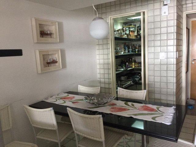 Grande apartamento em Manaira 1 por andar - Foto 6