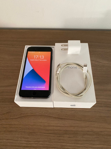 Iphone 8 64gb completo - Foto 2