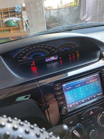 Toyota Etios Sedan Platinum 2015 - Foto 12