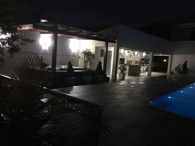 Aluga-se linda casa de praia com piscina en Itapoa ; barra do saí por temporada - Foto 20
