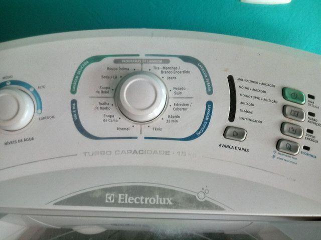 Maquina de lavar 16kg - Foto 3