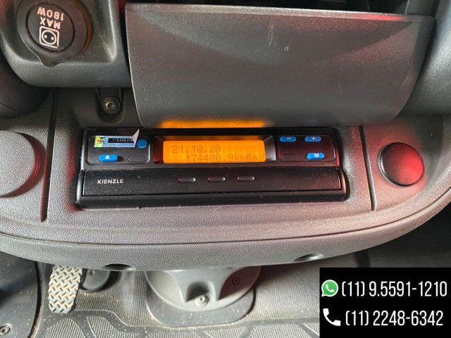 Boxer M330M 16L 2011 Diesel - Foto 11
