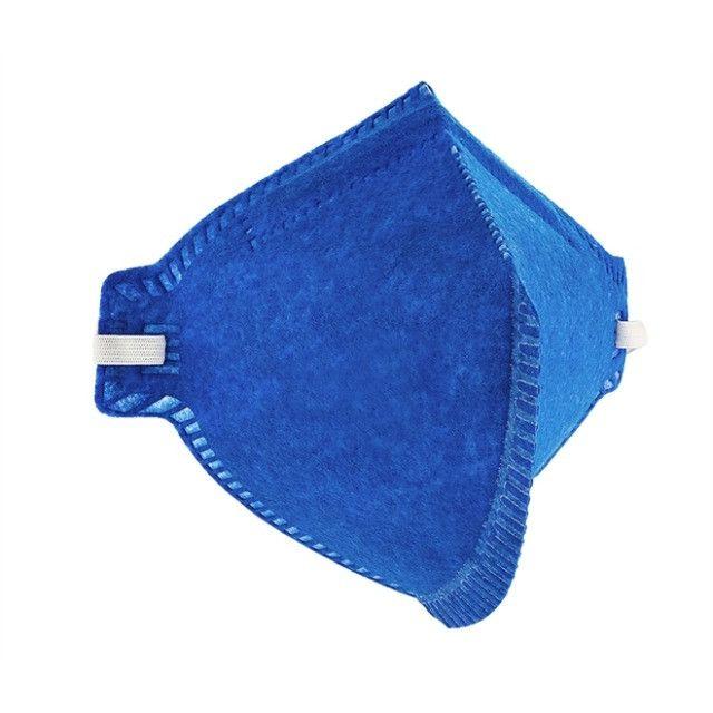 Mascara PFF2 Delta Plus - Sem Valvula (Proteção Respiratória)