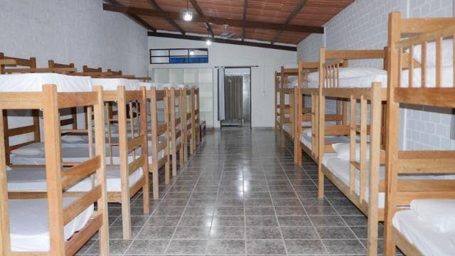 Chácara Casa Grande Oliveira (Acomodação para 100 pessoas) - Foto 11
