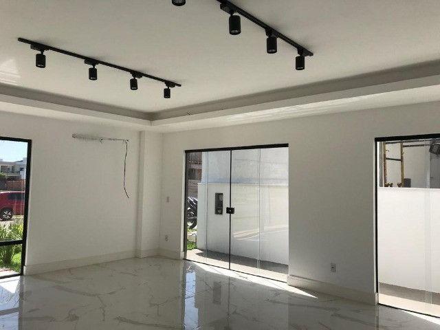 Casa no Condomínio Montenegro Boulevard 4 Suítes + Gabinete - Foto 3