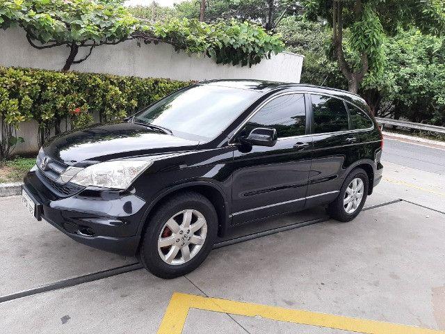 Honda crv lx 2.0 4x2 2011/2011 automático - Foto 17