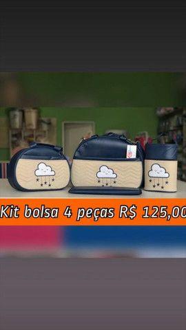 Kit bolsa  - Foto 2