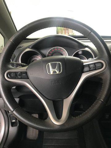 Honda Fix Ex 2013 Automático - Foto 5