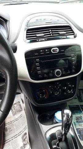 Punto 1.6 automático * - Foto 2
