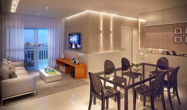Apartamento Novo no Benfica Ao Lado da Reitoria da UFC - Foto 3