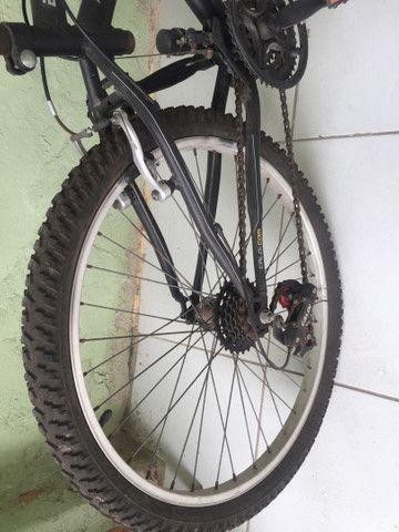 Bicicleta profissional em perfeito estado - Foto 2