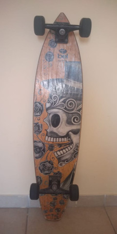 Vendo Long Board