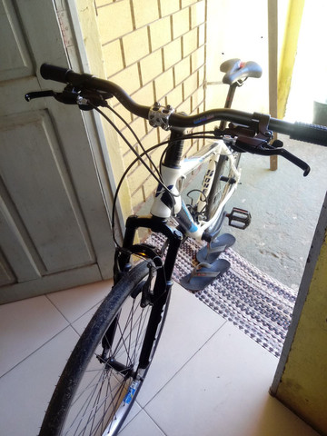 Bike aro 26, Quadro 17 - Foto 2