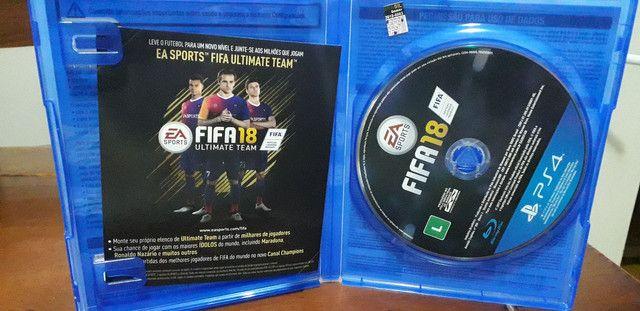 Fifa 18 ORIGINAL PS4 - Foto 2