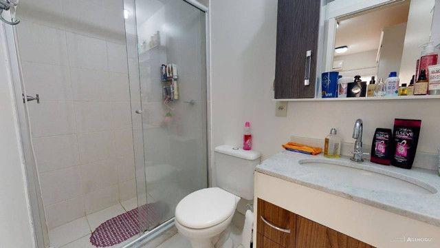 Apartamento com 3 dormitórios à venda, 66 m² - Partenon - Porto Alegre/RS - Foto 9